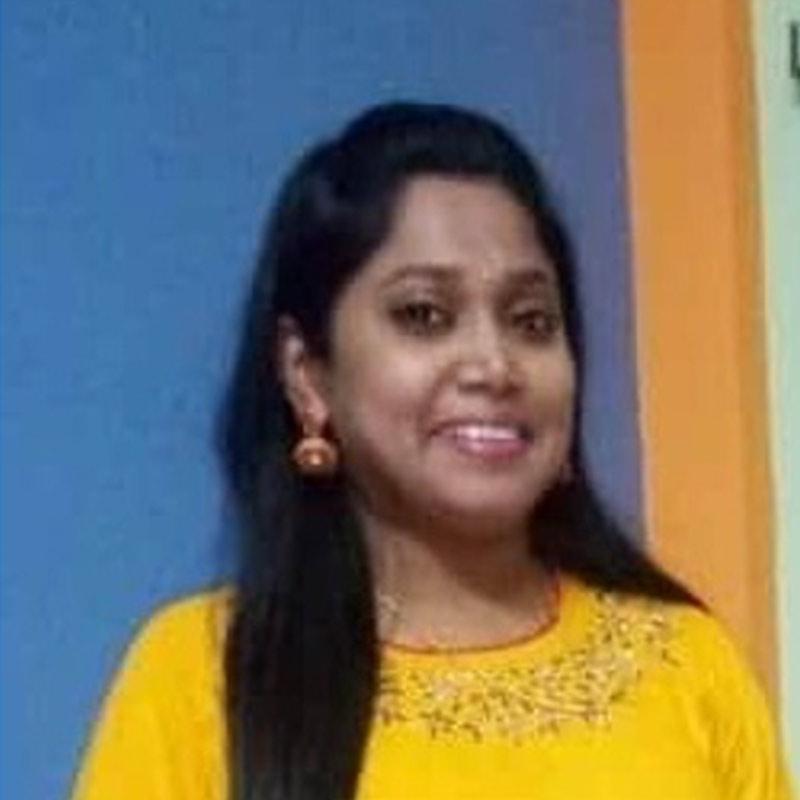 Ms. Krishna Tulsi