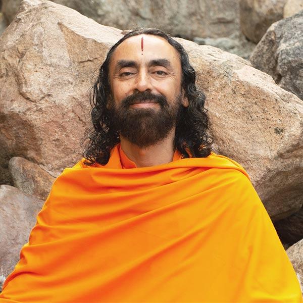 Swami Mukundananda